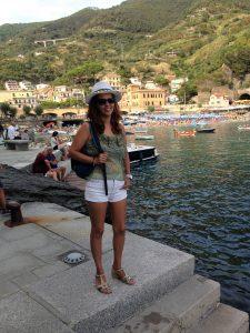 Monterroso, Cinque Terre