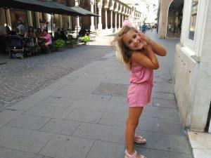 carla en Padua