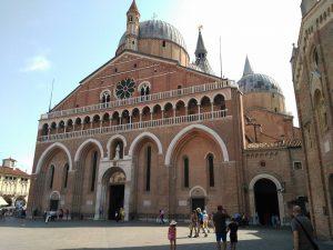 Básilica San Antonio de Padova