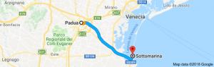 Padua a Sottomarrina
